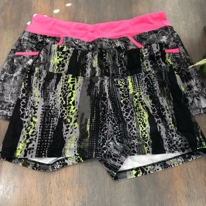 EUC Set of 2 Workout shorts